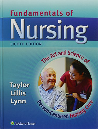 9781496316981: Taylor 8e Text & PrepU and 2e Video Guide; plus Lynn 4e Text Package