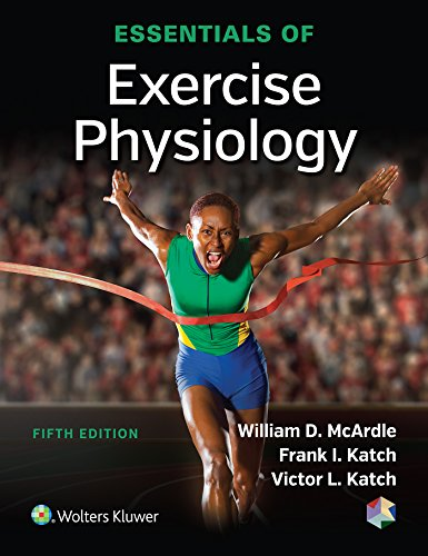 9781496317018: Essentials of Exercise Physiology