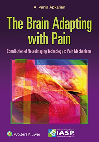 9781496317490: The Brain Adapting with Pain