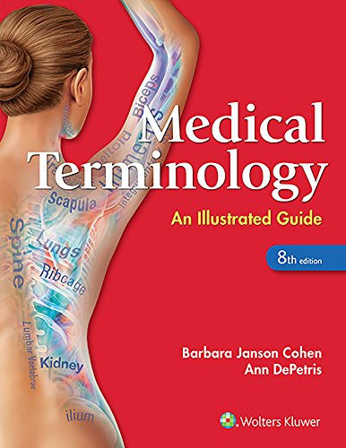 9781496318886: Medical Terminology: An Illustrated Guide