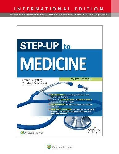 9781496321473: Step-Up to Medicine (Step-Up Series)