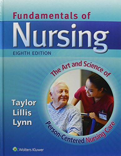 Fundamentals of Nursing + Taylor's Video Guide: Taylor, Carol, Ph.D.,