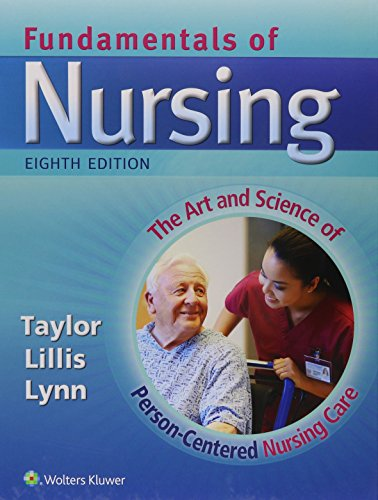 9781496321770: Taylor 8e Text, Study Guide and Skills Checklist plus 3e DVD Videos Package
