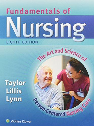 9781496322678: Taylor 8e Text & PrepU and 3e Video Guide; plus Lynn 4e Text Package