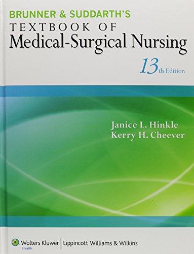 Hinkle 13e CoursePoint & Text; plus LWW: Lippincott Williams &