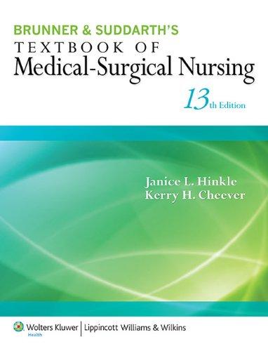 9781496329011: Hinkle 13e eBook; Buchholz 7e eBook; Karch 6e eBook; Weber 5e eBook; LWW DocuCare 18-Month; Allender 8e eBook; Ricci 2e eBook; Mohr 8e eBook; Bowden ... 8e eBook; Porth 4e eBook;Taylor 8e Package