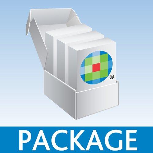 9781496329721: Karch 6e CoursePoint & Text; Taylor 8e CoursePoint+ & Text; Pellico CoursePoint & Text; Hatfield 3e Text; LWW NCLEX-RN Passpoint; plus LWW vSim for Nursing Pharmacology Package
