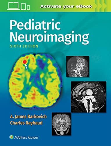 9781496337207: Pediatric Neuroimaging