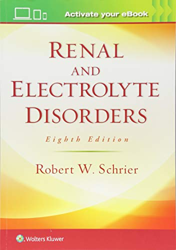 9781496340245: Renal and Electrolyte Disorders