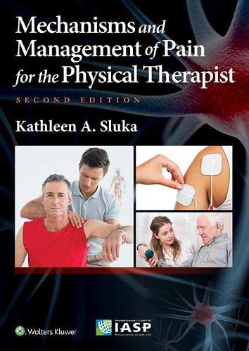 9781496343239: Mechanisms and Management of Pain for the Physical Therapist