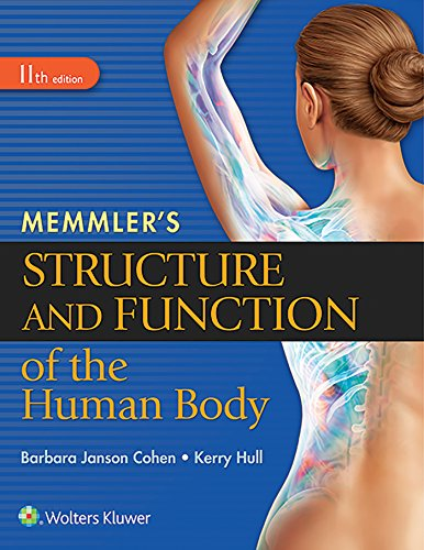 9781496344687: Memmler's Structure and Function 11E Packaged with 12 Month Prepu Access Code