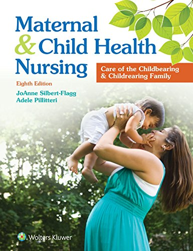 maternal and child health nursing adele pillitteri pdf