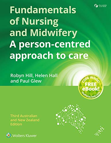 Fundamentals of Nursing and Midwifery ANZ Edition (Paperback)