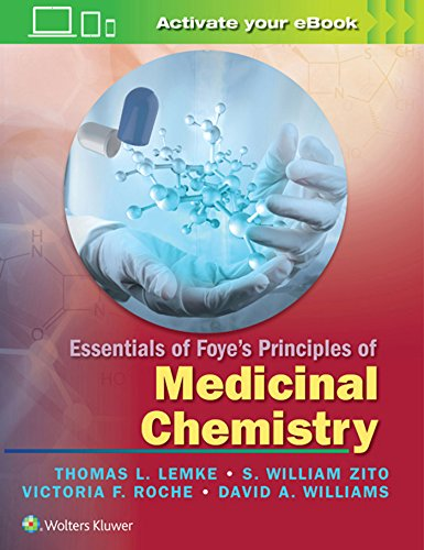 9781496353740: Essentials of Foye's Principles of Medicinal Chemistry
