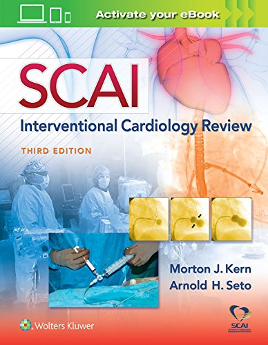 9781496360557: SCAI Interventional Cardiology Review