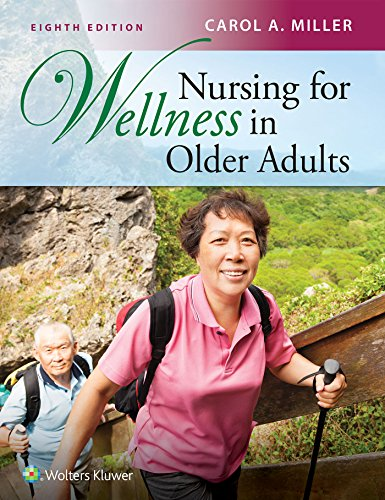 9781496368287: Nursing for Wellness in Older Adults