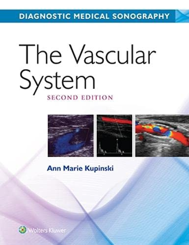 9781496380593: The Vascular System (Diagnostic Medical Sonography Series)