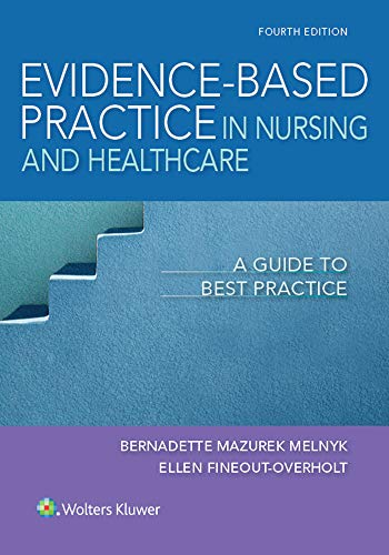 9781496384539: Evidence-Based Practice in Nursing & Healthcare: A Guide to Best Practice