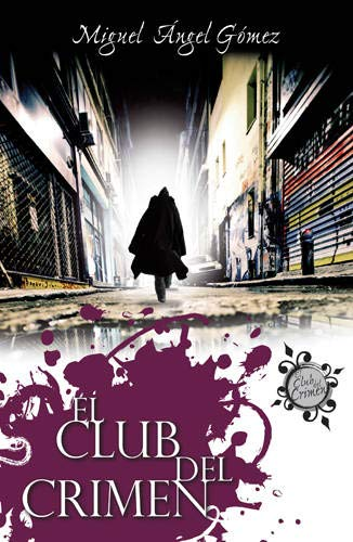 9781496401861: El Club Del Crimen