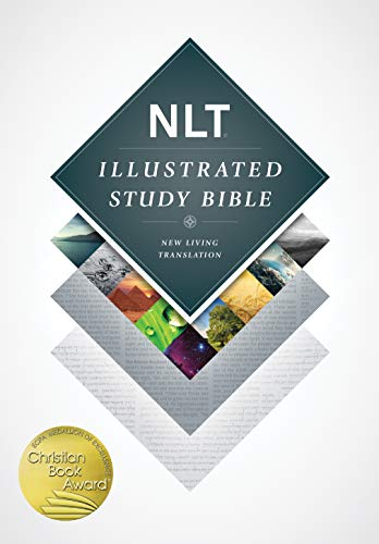 9781496402004: Illustrated Study Bible NLT