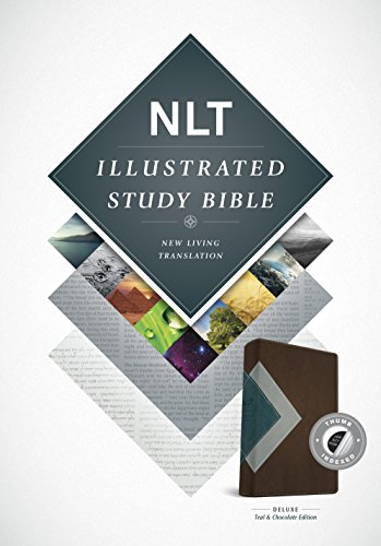9781496402073: Illustrated Study Bible-NLT