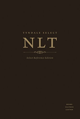 9781496404701: Tyndale Select NLT: Select Reference Edition