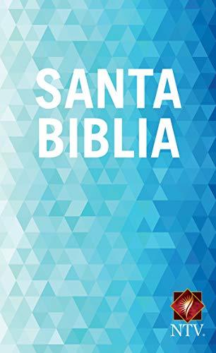 9781496404886: Santa Biblia NTV, Edición semilla, Agua viva (Spanish Edition)