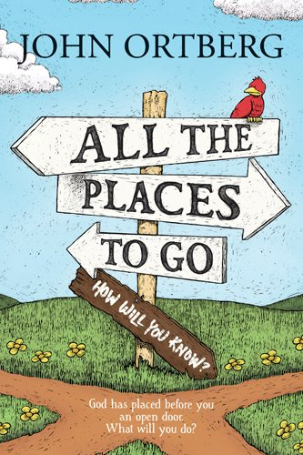 9781496406118: All the Places to Go How Will You Know
