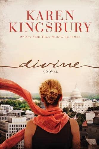 Divine Format: Book: Karen Kingsbury