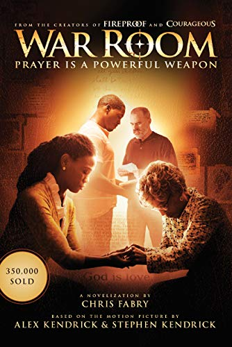 9781496407283: War Room: Prayer Is a Powerful Weapon