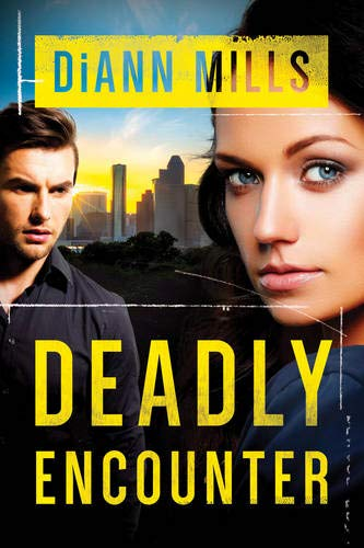 9781496410979: Deadly Encounter (FBI Task Force)