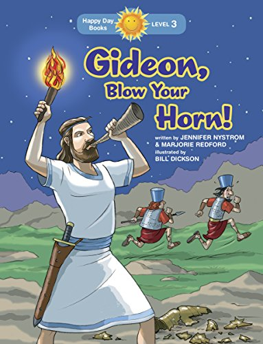 Gideon, Blow Your Horn! (Happy Day)