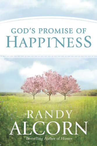 9781496411457: God's Promise of Happiness