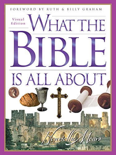 9781496416155: What the Bible Is All About Visual Edition