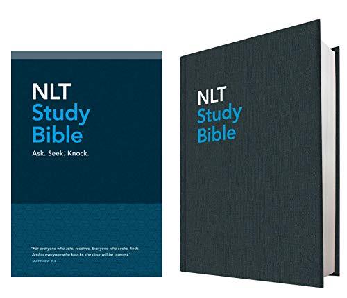 9781496416650: NLT Study Bible