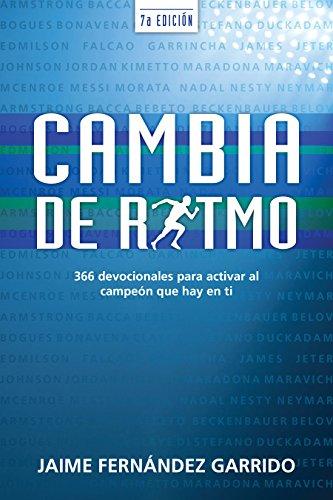 9781496422514: Cambia de ritmo, séptima edición (Spanish Edition)