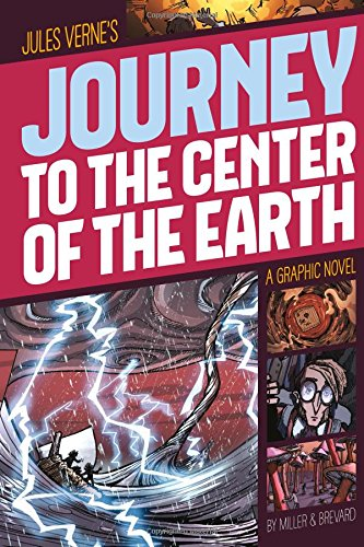 Journey to the Center of the Earth: Verne, Jules