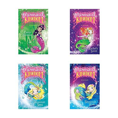 9781496502698: Mermaid Kingdom