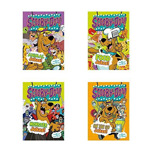 Scooby-Doo Joke Books: Dahl, Michael