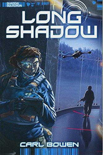 9781496503886: Long Shadow (Shadow Squadron)