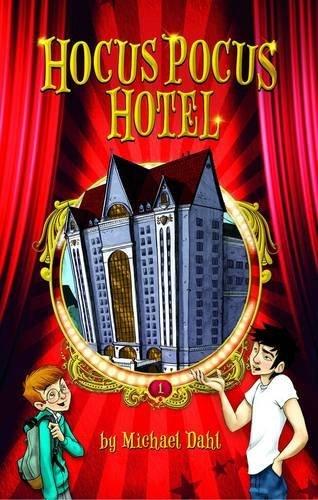 9781496507532: Hocus Pocus Hotel