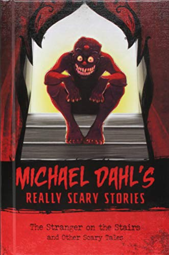 Michael Dahl s Really Scary Stories (Hardback): Michael Dahl