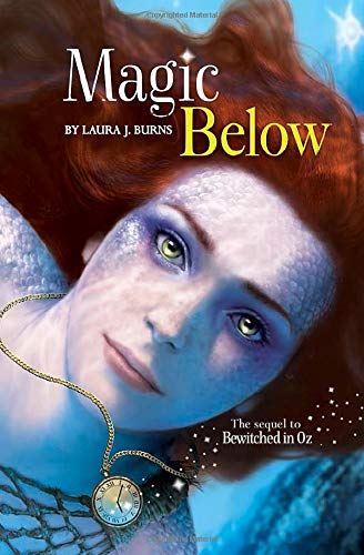 9781496526038: Magic Below (Bewitched in Oz)