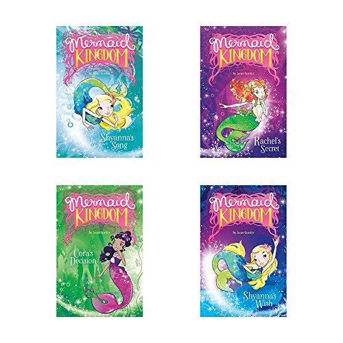 9781496526144: Mermaid Kingdom