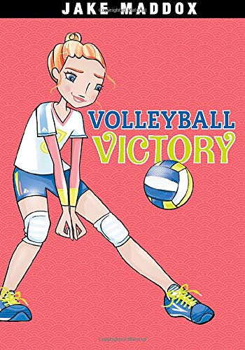 9781496526199: Volleyball Victory