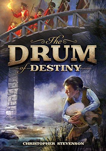The Drum of Destiny (Middle-Grade Novels): Chris Stevenson