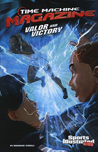 9781496527035: Valor and Victory (Time Machine Magazine)