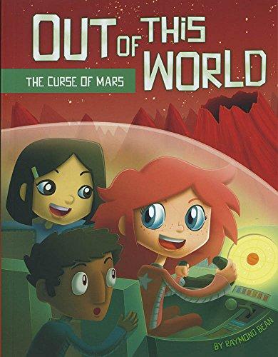 The Curse of Mars: Bean, Raymond