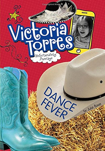 9781496538192: Dance Fever (Victoria Torres, Unfortunately Average)