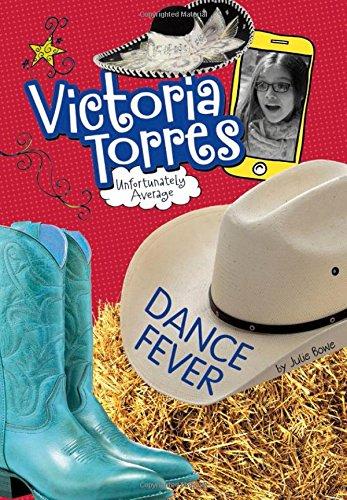 9781496538215: Dance Fever (Victoria Torres, Unfortunately Average)